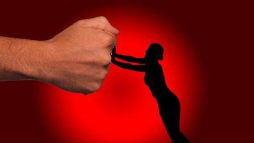 Gewalt gegen Frauen stoppen!
