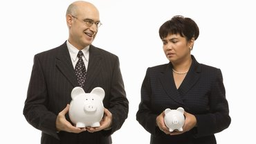 Equal Pay Entgeltgleichheit Gleiches Geld