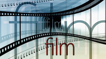 Film Kino Illustration